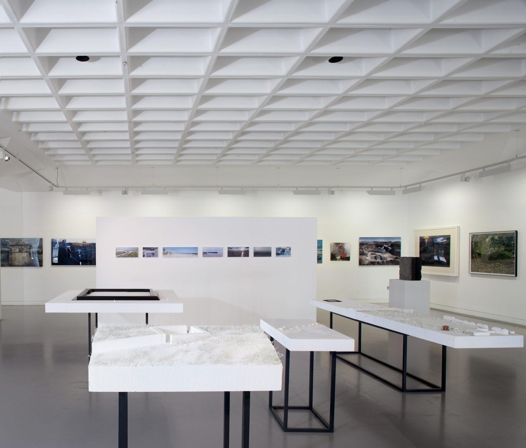 Douglas Hyde Gallery, Royal Hibernian Academy Summer Show, Photograph by Paul Tierney
